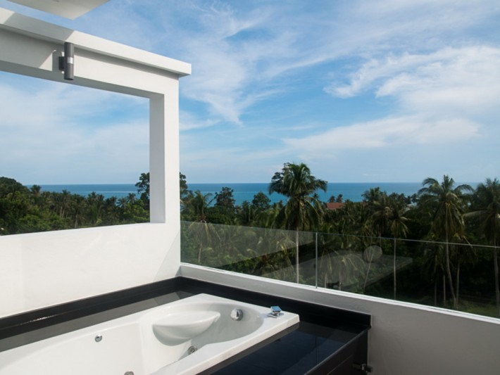 S996: KOH SAMUI SEA VIEW CONDO FOR RENT