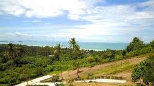 KOH SAMUI PROPERTY - 180 DEGREE SEA VIEWS