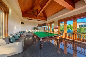 S1283: LUXURY VILLA FOR RENT