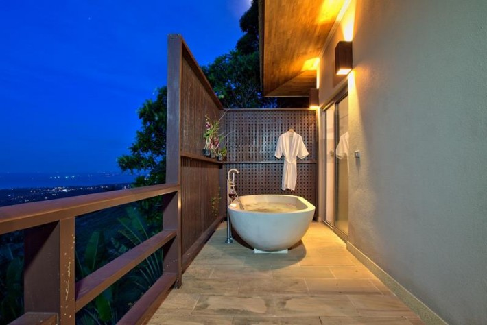 S1420: BREATHTAKING KOH SAMUI SEA VIEW VILLA FOR SALE