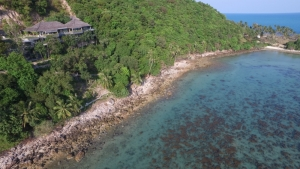 Koh Samui property for sale exclusive and private