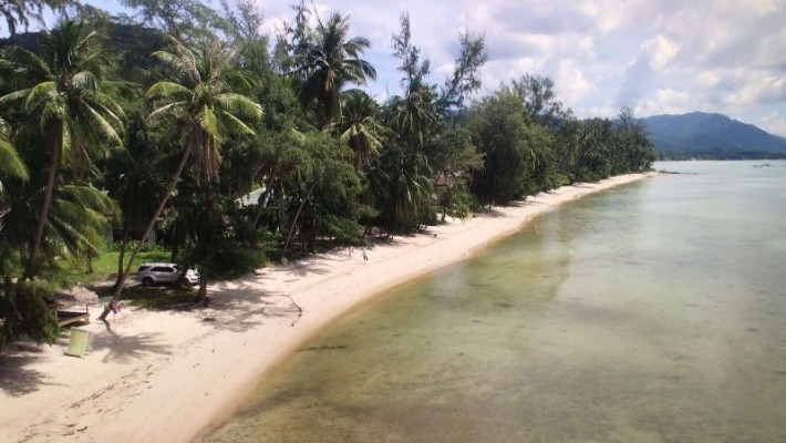 S1054: 3.15 RAI BEACH LAND FOR DEVELOPING