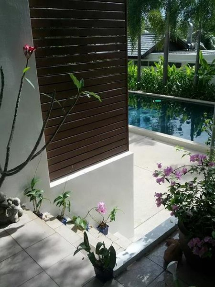 S1326: KOH SAMUI TOWNHOUSE FOR SALE - PRICED TO SELL