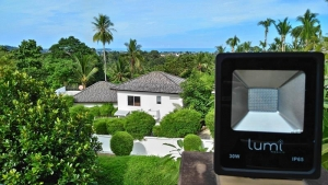 S607: EXTENSIVE KOH SAMUI SEA VIEW VILLA FOR SALE