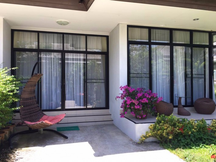 S1490: AFFORDABLE KOH SAMUI VILLA FOR SALE IN QUIET LOCATION