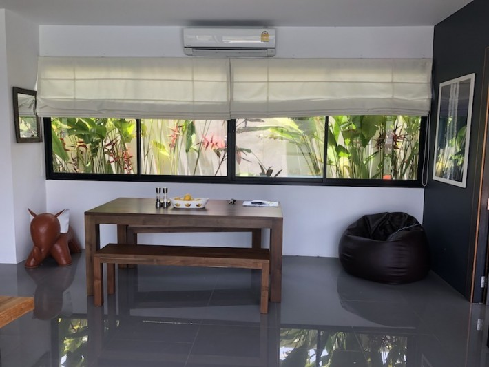 S1486: KOH SAMUI VILLA FOR SALE IN A SCENIC AREA