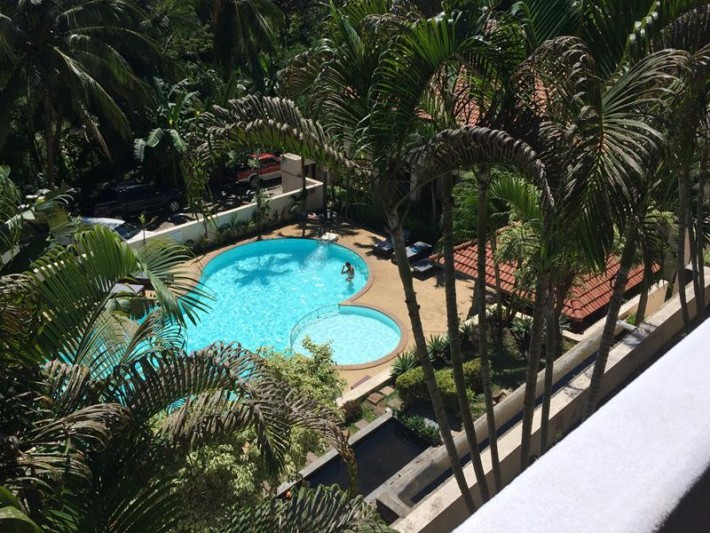 S965: KOH SAMUI TOWNHOUSE FOR RENT