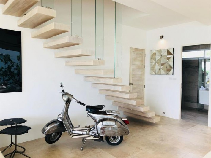 VILLA VESPA - LONG TERM RENT
