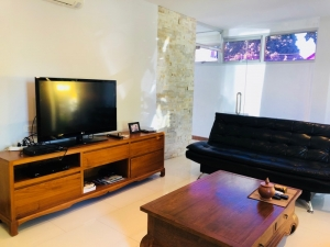 S1492: KOH SAMUI VILLA FOR RENT ONLY A FEW METERS WALK TO THE BEACH
