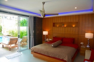 S924: TWO KOH SAMUI VILLAS IN ONE FOR SALE