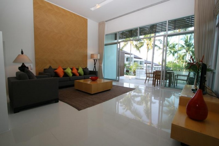 S1307: KOH SAMUI PROPERTY - HOLIDAY & RENTAL INVESTMENT