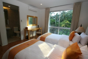 S1307: KOH SAMUI TOWNHOUSE FOR SALE