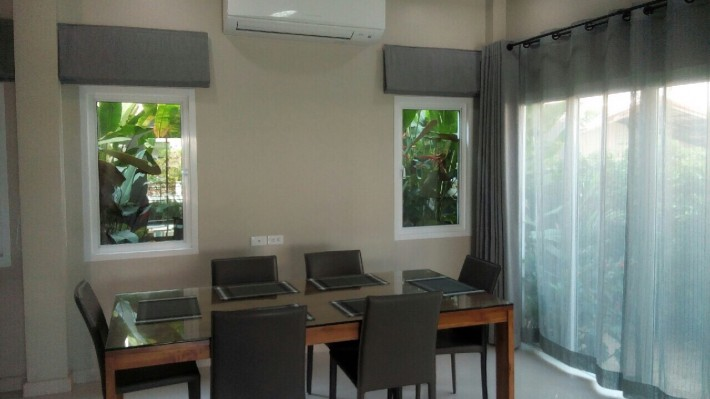 S806: KOH SAMUI HOUSE FOR RENT NEXT TO ISS SCHOOL