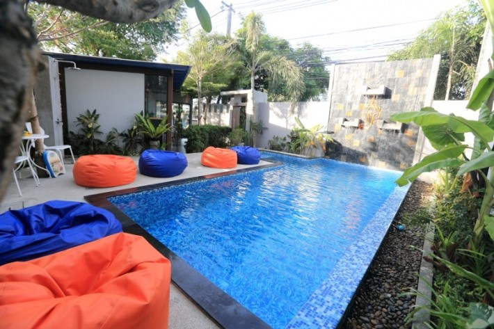S1232: 6 BED KOH SAMUI APARTMENT/HOUSE FOR SALE