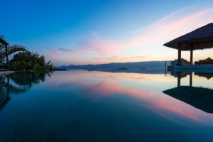 S1376: KOH SAMUI VILLAS - CENTRAL SAMUI HOLIDAY RENTAL