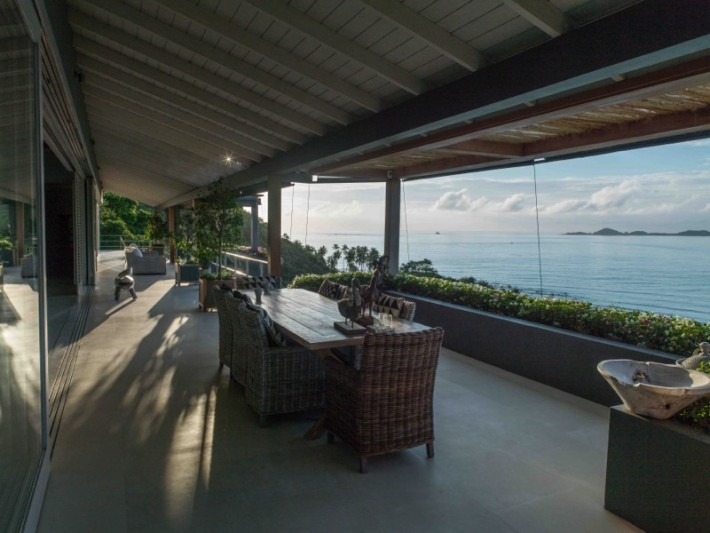 S1159: PURE LUXURY - KOH SAMUI PROPERTY FOR SALE