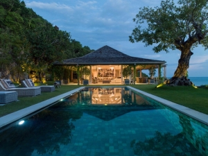 Koh Samui property for sale stunning pool