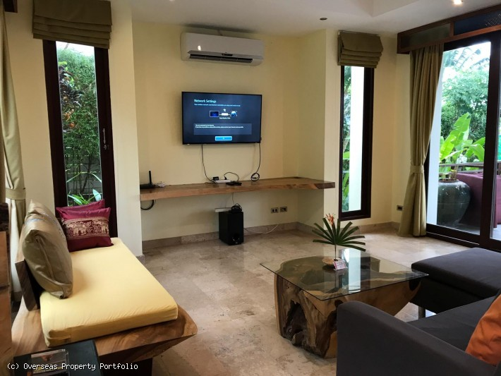S1162: KOH SAMUI VILLA FOR SALE & RENT IN QUIET AND SCENIC SURROUNDINGS