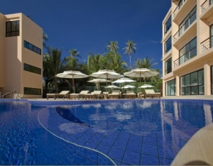S1572: COZY KOH SAMUI CONDO FOR RENT