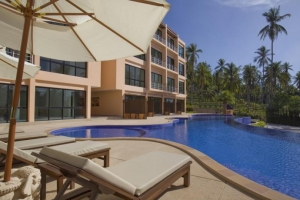 S1571: KOH SAMUI CONDO FOR RENT