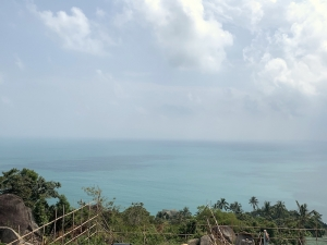 S1813: KOH SAMUI VILLA WITH STUNNING VIEWS IN GREAT LOCATION FOR SALE