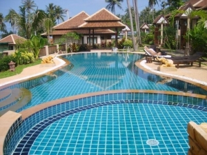 S1514: KOH SAMUI VILLA FOR SALE IN PRIME LOCATION