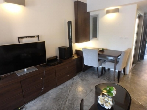 S1228: FOREIGN FREEHOLD KOH SAMUI CONDO FOR SALE BY THE BEACH