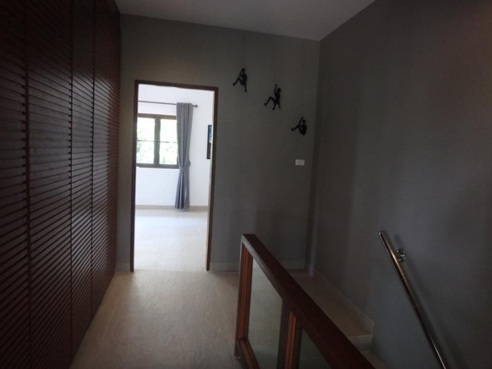 S418: KOH SAMUI TOWNHOUSE FOR RENT NEAR TO FISHERMANS VILLAGE