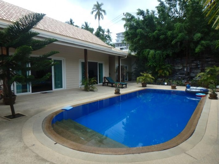 2 VILLAS - INVESTMENT OPPORTUNITY