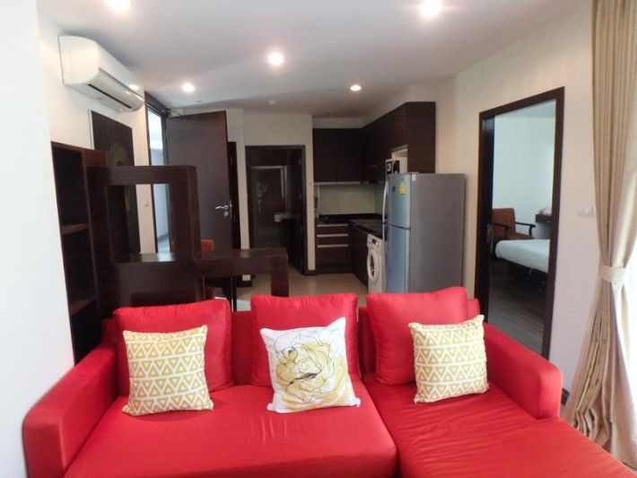 S1130: KOH SAMUI CONDO NEAR FISHERMAN'S VILLAGE FOR SALE & RENT
