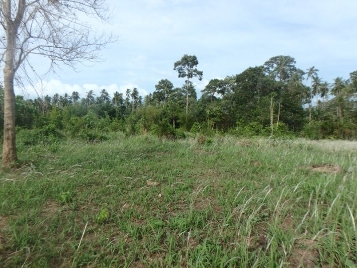 LAND NEAR SANTIBURI GOLF COURSE
