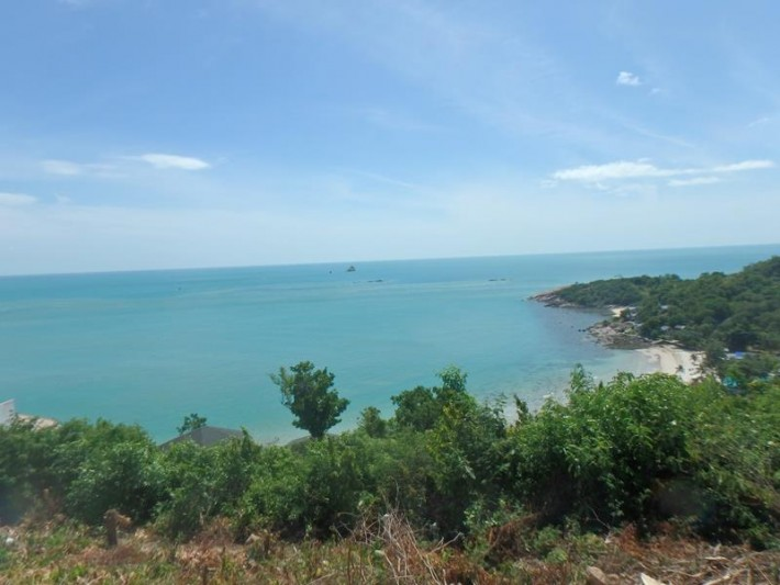 S1291: KOH SAMUI PROPERTY - BREATHTAKING PANORAMA