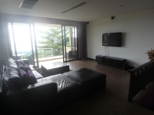 S1287: SEA VIEW KOH SAMUI TOWNHOUSE FOR SALE