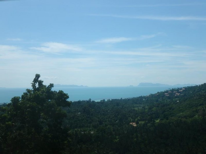13.5 RAI SEA & MOUNTAIN VIEWS