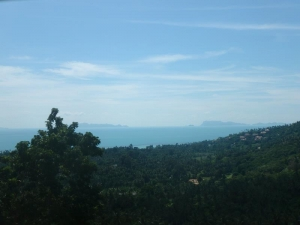 S1306: 13.5 RAI LAND PLOT FOR SALE WITH SEA & MOUNTAIN VIEWS