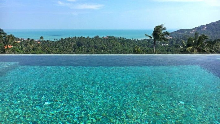 LUXURY SAMUI VILLA