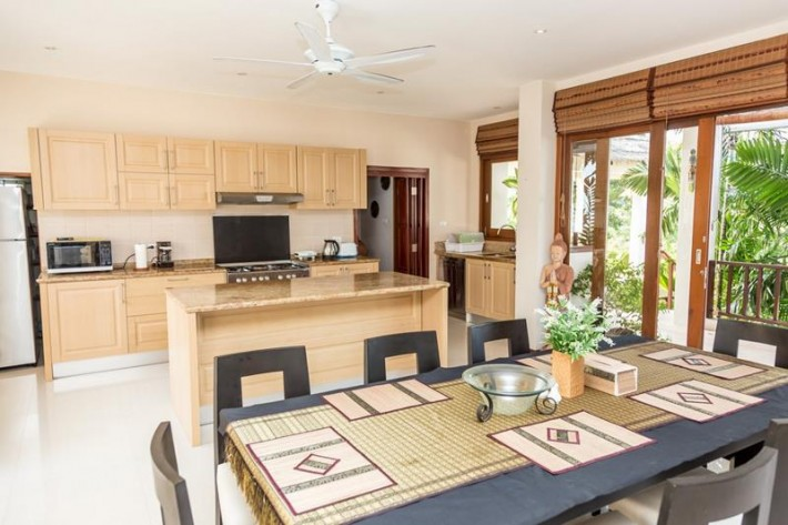 S067: KOH SAMUI PROPERTY FOR SALE WITH STUNNING VIEWS
