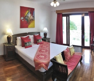 S137: 2 KOH SAMUI VILLAS WITH SHARED POOL FOR SALE