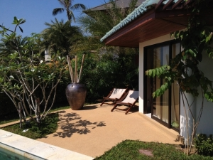 S1510: 3 KOH SAMUI SEA VIEW VILLAS FOR SALE IN PRIME LOCATION