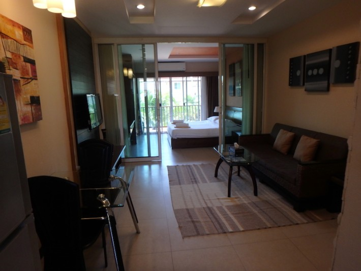 S1517: 1 BED KOH SAMUI CONDO FOR RENT
