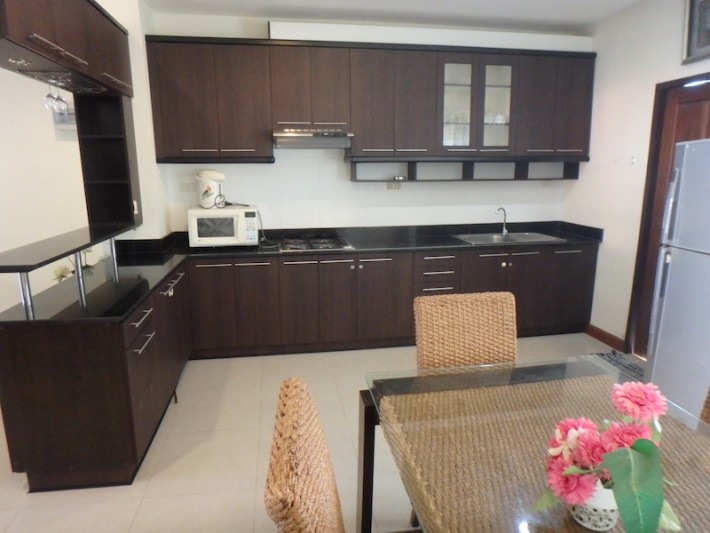 S1524: 2 BEDROOM KOH SAMUI TOWNHOUSE FOR RENT