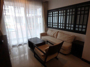 S1525: KOH SAMUI 1 BEDROOM CONDO FOR RENT