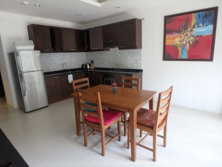 S1536: KOH SAMUI CONDO FOR RENT CLOSE TO THE BEACH