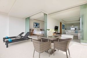 S1538: LUXURY KOH SAMUI APARTMENT WITH STUNNING SEA VIEWS