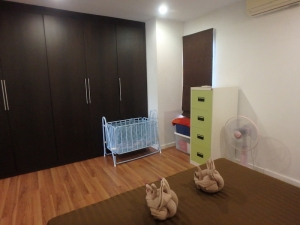 S1539: KOH SAMUI TOWNHOUSE FOR RENT IN CENTRAL LOCATION