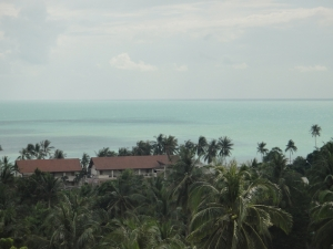S1541: TWO KOH SAMUI SEA VIEW APARTMENTS FOR SALE IN LAMAI