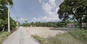 S1562: 1.35 RAI LAND PLOT 70 METERS FROM BOPHUT BEACH FOR SALE