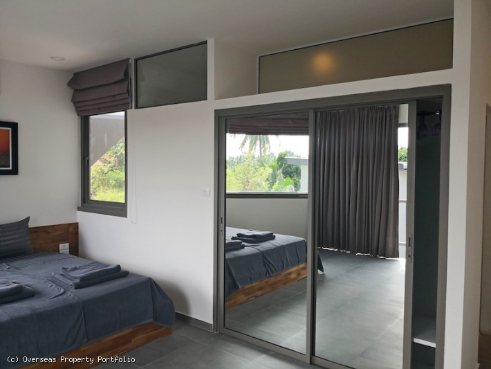 S1574: AFFORDABLE KOH SAMUI VILLA FOR SALE IN CENTRAL LOCATION