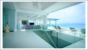 S1580: STUNNING KOH SAMUI VILLA FOR SALE WITH PANORAMIC VIEWS