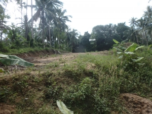 S1584: FLAT KOH SAMUI LAND PLOT FOR SALE